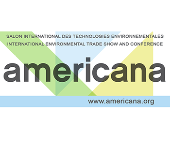 AMERICANA 2015 - the International Environmental Technology Trade Show and Conference