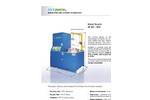 SR180 Solvent Recycler Brochure