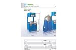 ISTpure - Model SR60-60V - Solvent Recyclers - Brochure
