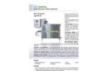 ISTpure - Model WE-40 - Water Evaporator - Brochure