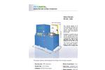 ISTpure - Model SR240-240V - Solvent Recycler - Brochure