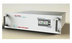Leman - Model FID Station 50R & FID Station 50RC - High Purity Hydrogen and Zero Air Generators