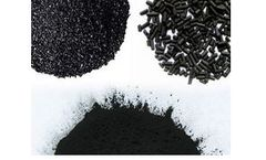 Model BJ - Solvent Recovery Coal Activated Carbon