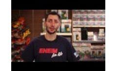 EHEIM Skim350 Video