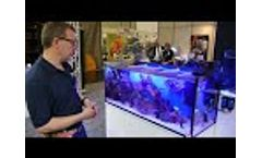 Interzoo 2018: TUNZE LED 8850 Video