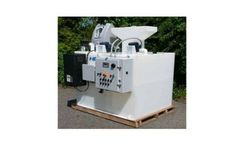 HPI - Model ROC 10 - Automatic Wastewater Treatment System