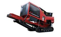 Hammbreaker - Multi-Purpose Industrial Shredder