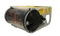 Hoytek Finike - Model msw 100 - ROV System