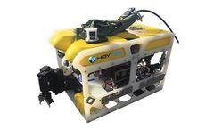 Hoytek Myra - Model msw 600 - ROV System