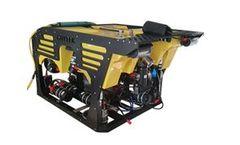 Hoytek Lyra - Model S - Light Work Class ROV System