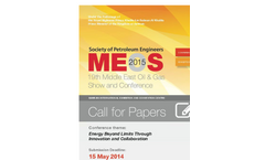 Call for Papers MEOS-2015 Brochure
