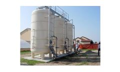 GeoStream - Filtration Systems