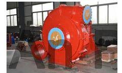 An-Pump - Model AWN Series - Dredger Pump