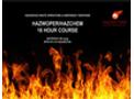 16 Hour Hazwoper Training Courses Brochure