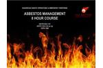 Asbestos Management Training Course