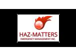 Haz-Matters Emergency Management