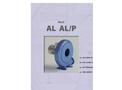Coral - Model AL - AL/P - High Performance Fan Brochure