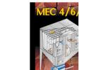 Coral - Model MEC - Bag Filter Brochure