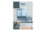 Coral - Model FM - Modular Filter Brochure