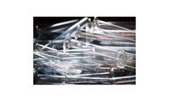 Transvit - Medical Waste Batch Gasifier