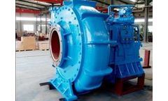 Model WN Series - Dredging Pump