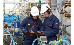 Gas detectors and leak detectors for the oil and gas industry
