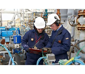 Gas detectors and leak detectors for the oil and gas industry - Oil, Gas & Refineries