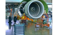 Gas detectors for the aerospace industry