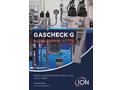 Gascheck G Brochure V1.6 UK