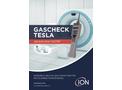 GasCheck Tesla - Portable Helium Leak Detector