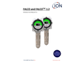 Falco and Falco TAC Fixed VOC Detector V1.1 Diffused V1.2 - User Manual