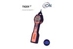 Tiger LT Handheld VOC Detector V1.7 - User Manual
