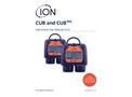 Cub Personal VOC Detector V2.4 - User Manual