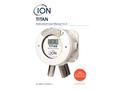 Titan Fixed Benzene Specific Detector V1.3 - User Manual