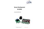 SDK Sensor Development Kit V1.2 - User Manual