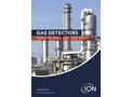 Gas Detectors for the Oil & Gas Industry - Brochure