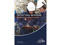 Detecting Benzene in Refinery Applications V1.0 - Brochure