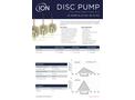 BL Series - Disc Pump