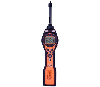 Tiger Select - Benzene & Total Aromatic Compound (TAC) Gas Detector