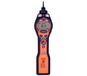 Tiger LT - Entry-Level Handheld, Portable VOC Gas Detector
