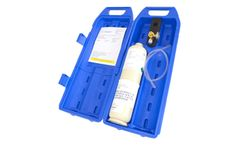 ION - Calibration Kits for VOC Gas Detector