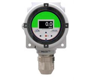 ION FalcoTAC - Fixed VOC Detector for Total Aromatic Compounds
