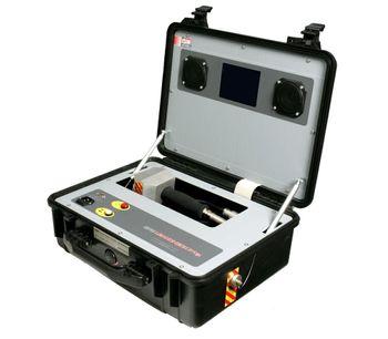 LeakCheck P1:p - Portable SF6 Leak Detector