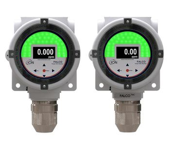 Falco - Diffused Fixed VOC Gas Detector