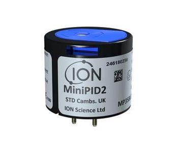 Photoionisation Detection (PID) Sensors-1
