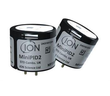MiniPID 2 PID PPB - Photoionisation Detection (PID) Sensors