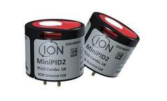Ion - Model MiniPID 2 HS - Photoionisation Detection (PID) Sensors