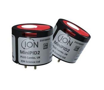 MiniPID 2 HS - Photoionisation Detection (PID) Sensors