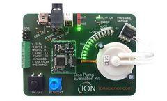 Disc Pump Evaluation Kit