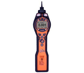 Tiger - Handheld VOC Gas Detector